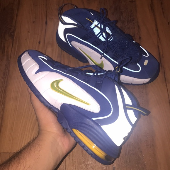 Nike Shoes | Nike Air Max Penny